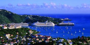 U.S. Virgin Islands Public And Private Sectors Advance Plans To Improve Cruise Sector