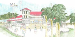 Groundbreaking For Phase II Frederiksted Revitalization Set For Thursday